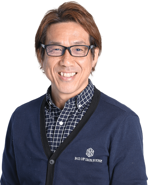 株式会社TSUSTUMI 代表取締役 堤 広之