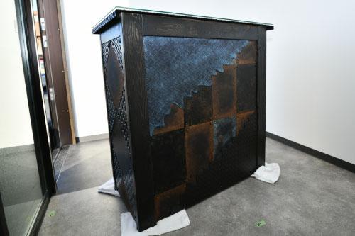 家具製作例