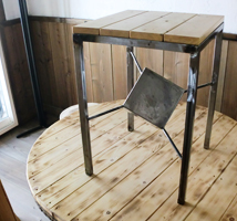 清水鉄工所制作のECO家具販売