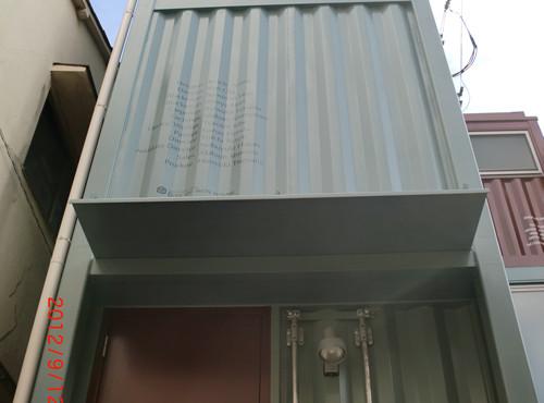施工例・住宅型