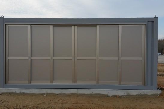 倉庫・ガレージ/施工例10