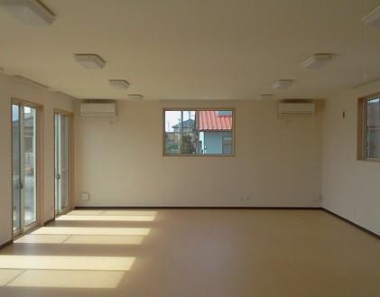 災害用コンテナハウス/施工例4