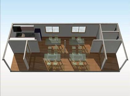 利用例 住宅型