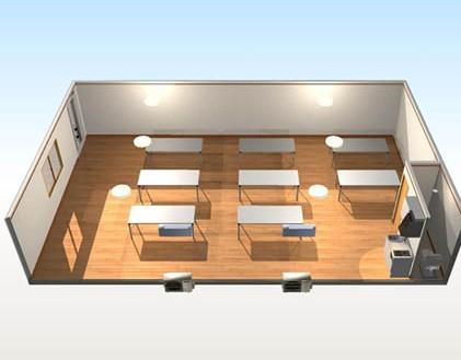 オフィス/利用例3