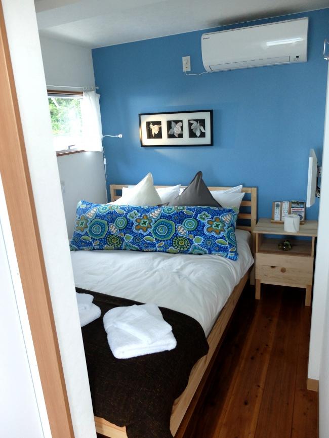 ザ・ヴィラ・カズボの客室画像