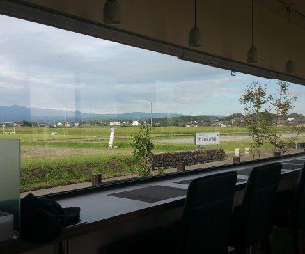コンテナハウス道の駅しんよしとみ-PIZZERIA FIERO-