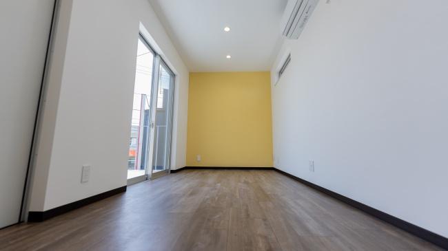コンテナハウス店舗2階事務所